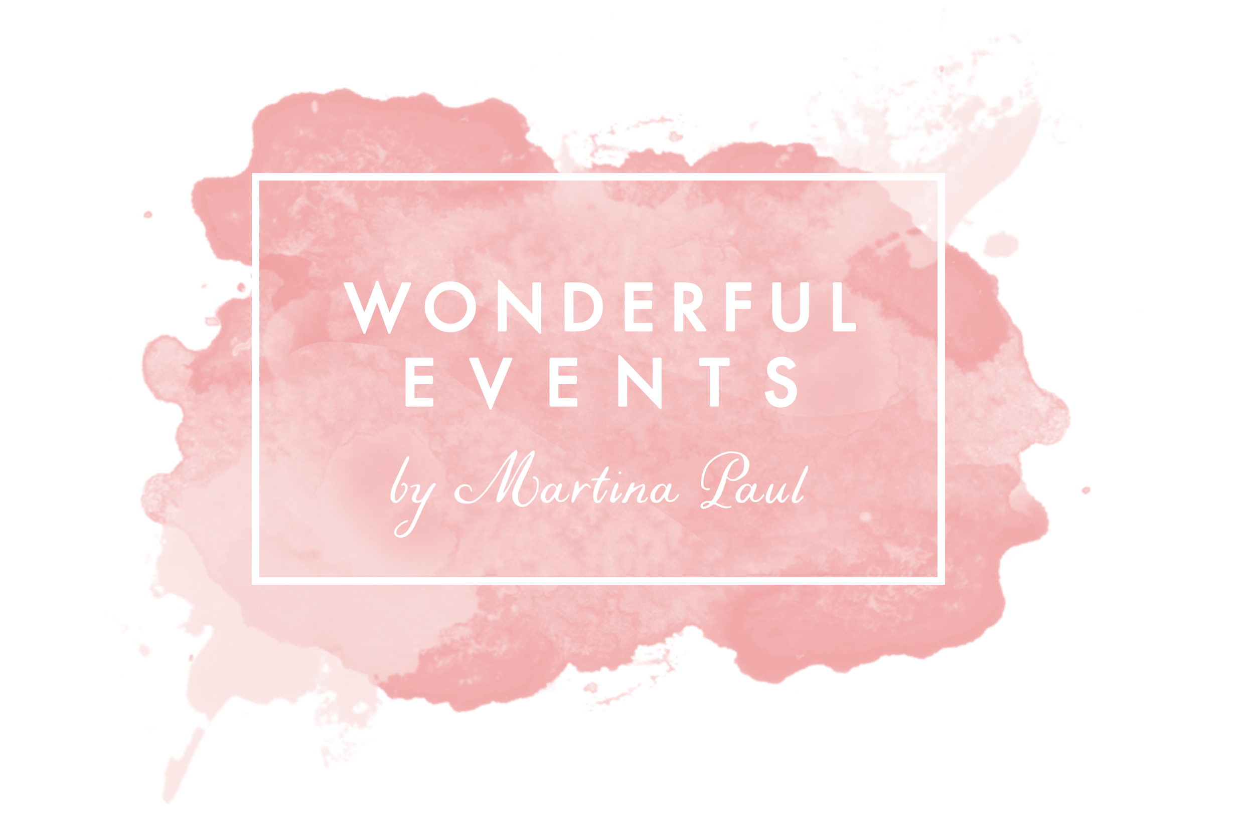 Wonderful Events
