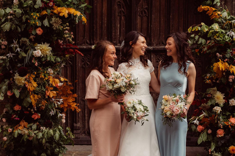 Bride Tribe in Warwickshire