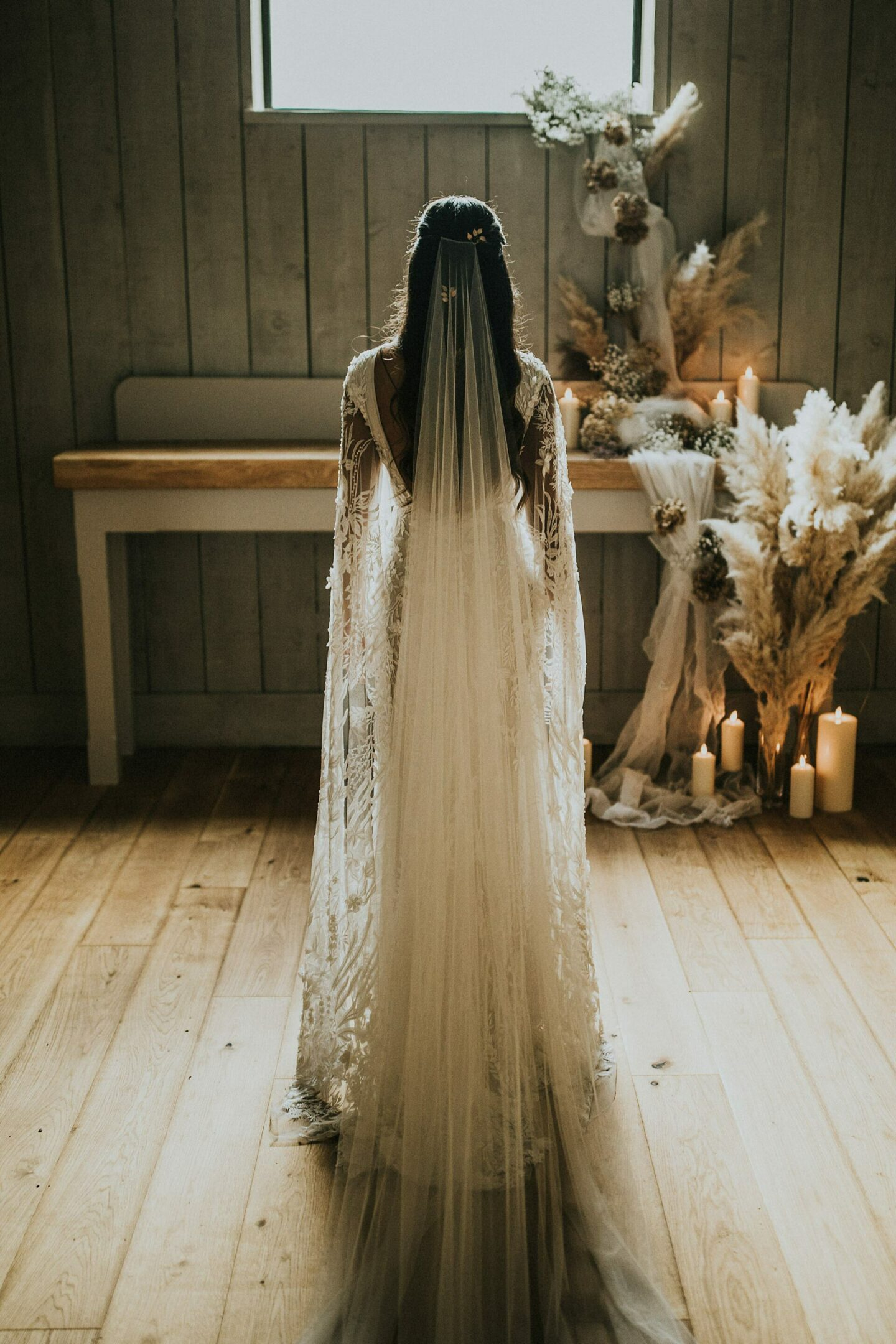 Boho Lux wedding inspo by Wonderful Events