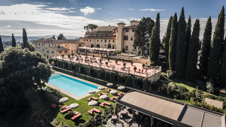 Castello del Nero Tuscany