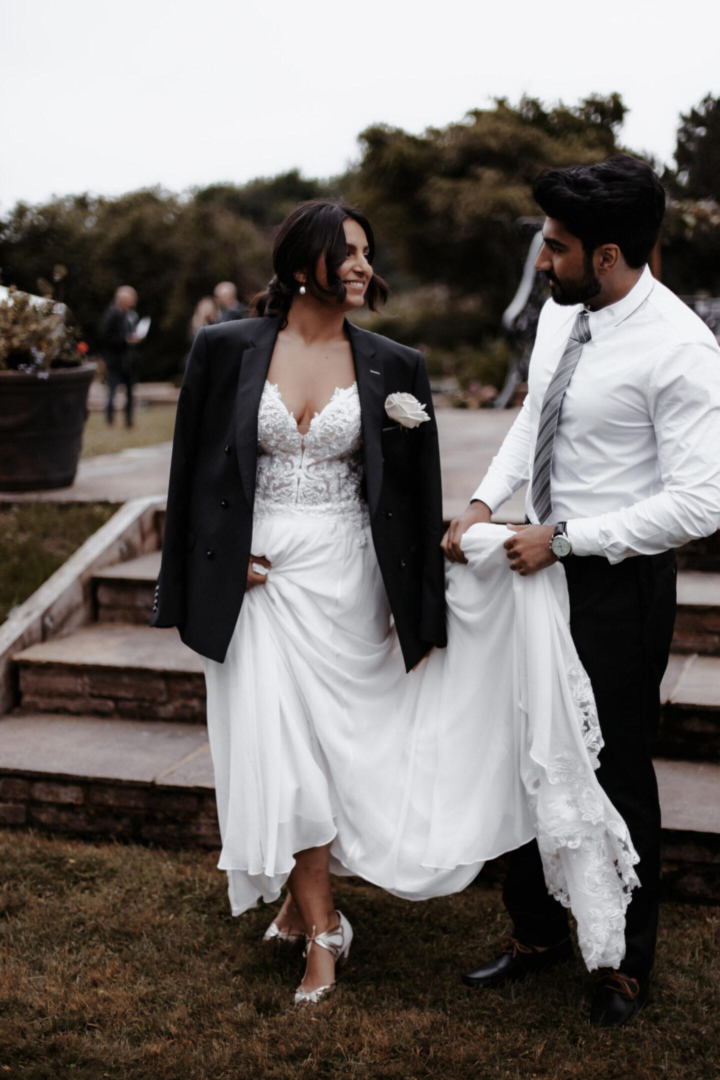 asian wedding UK Cotswolds