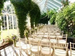 Sezincote manor wedding ceremony